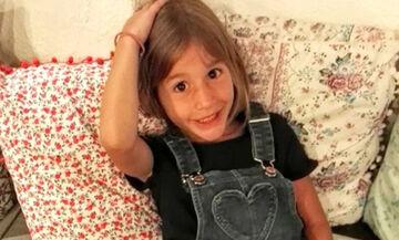 Έκκληση για βοήθεια από την οικογένεια της μικρής Αναστασίας που διαγνώστηκε με όγκο στον εγκέφαλο