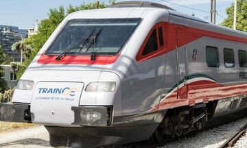 ΤΡΑΙΝΟΣΕ ΑΕ: Έκτακτο δρομολόγιο  (6/11) για Θεσσαλονίκη - Το Intercity τρέχει για το lockdown