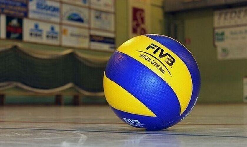 Volleyleague: Σε καραντίνα και το πρωτάθλημα, λόγω πρωτοκόλλου