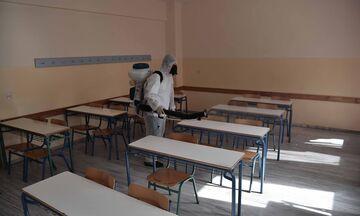 Σχολεία: Ποια μένουν ανοιχτά και ποια όχι - Κλειστά φροντιστήρια και κέντρα ξένων γλωσσών