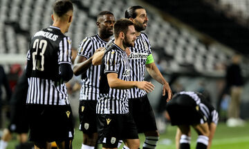 Europa League: Πανωλεθρία για Σέλτικ και Μίλαν - 93 γκολ στην 3η αγωνιστική (highlights)