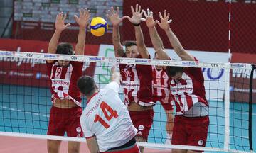 Ανατροπή: Μπορεί να συνεχισθούν Volley League ανδρών και γυναικών
