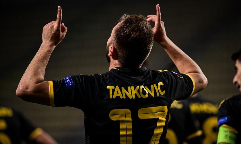 Βαθμολογία UEFA (5/11): ΠΑΟΚ και ΑΕΚ έφεραν την Ελλάδα σε απόσταση αναπνοής από την 16η θέση (pic)