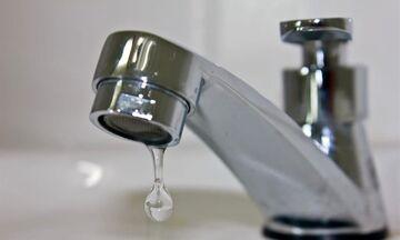 ΕΥΔΑΠ: Διακοπή νερού σε Αγ. Βαρβάρα, Αθήνα, Ασπρόπυργο, Ζωγράφο, Ν. Φιλαδέλφεια, Χαλάνδρι
