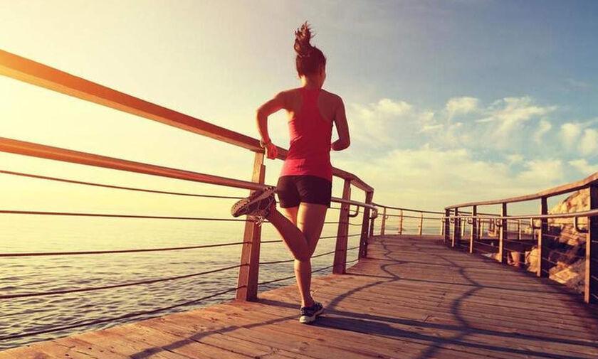 Άσκηση και ορμονική αλληλεπίδραση