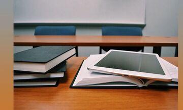 Δήμος Πειραιά: Τάμπλετ σε αδύναμους οικονομικά μαθητές για τις ανάγκες της τηλεκπαίδευσης