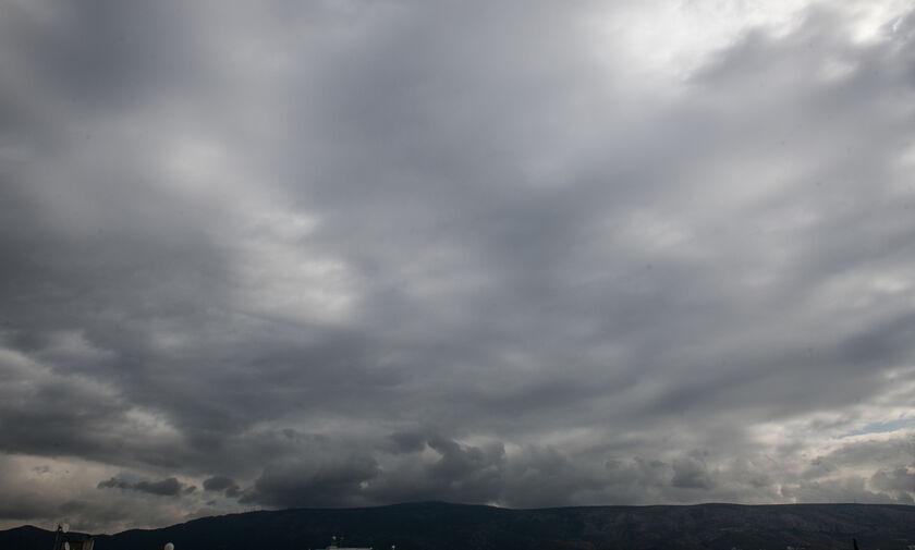 Καιρός: Γενικά αίθριος - Πού θα σημειωθούν τοπικές βροχές