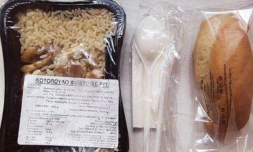 Αδιάθετα σχολικά γεύματα: Κι άλλα σχολεία μπαίνουν στο πρόγραμμα σίτισης