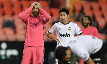 La Liga: Οι «νυχτερίδες» ήπιαν το αίμα της Ρεάλ (4-1) - Πρώτη η Ρεάλ Σοσιεδάδ! (highlights)