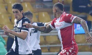 Serie A: «Άσφαιρες» Πάρμα και Φιορεντίνα (highlights)
