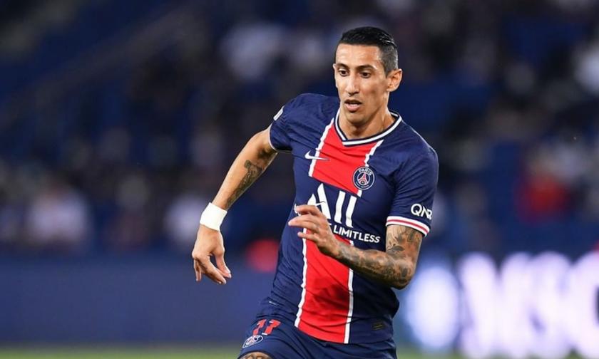 Ligue 1: Νίκη με Ντι Μαρία η Παρί, «καθάρισε» στο β' η Μονπελιέ (highlights)