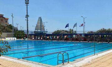 ΓΓΑ: «Λουκέτο οριστικά στα ανοιχτά κολυμβητήρια για ατομική άθληση»
