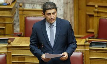Αυγενάκης: «Έτσι θα ενισχυθούν τα αθλητικά σωματεία»