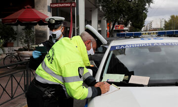 Lockdown: Δύο συλλήψεις, τέσσερις παραβάσεις λειτουργίας καταστημάτων και πολλά πρόστιμα