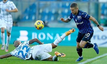 Serie A: Αήττητη στο φινάλε η Μίλαν - Ίδιο σκορ (1-1) σε «Ολίμπικο» και Μπέργκαμο (highlights) !