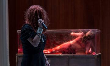 Η παράσταση «Αντιγόνη / Lonely Planet» της Λένας Κιτσοπούλου κάνει live YouTube πρεμιέρα