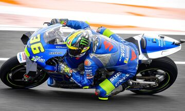 Grand Prix Βαλένθιας: Νίκη για Μιρ και Suzuki