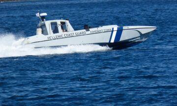Νεκρό ανήλικο παιδί σε ναυάγιο σκάφους στη Σάμο