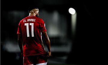 Super League: Πρώτος σκόρερ ο Ελ Αραμπί, δεύτερος ο Χασάν