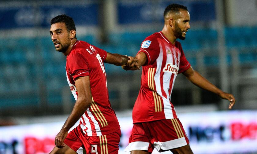 Poll: Δείτε και ψηφίστε το καλύτερο από τα 9 γκολ των Ελ Αραμπί, Χασάν στη Super League 1 (vids)