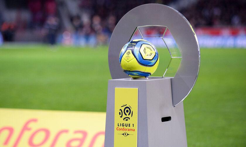 Ligue 1: Εξετάζουν μείωση των ομάδων