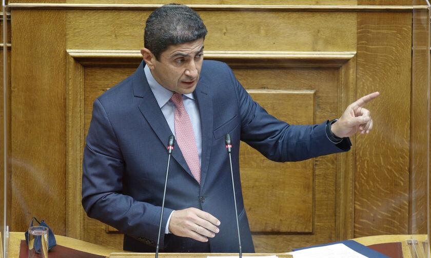 Αυγενάκης: «Έχει δρομολογηθεί το θέμα για τα πριμ κλειστού στίβου»