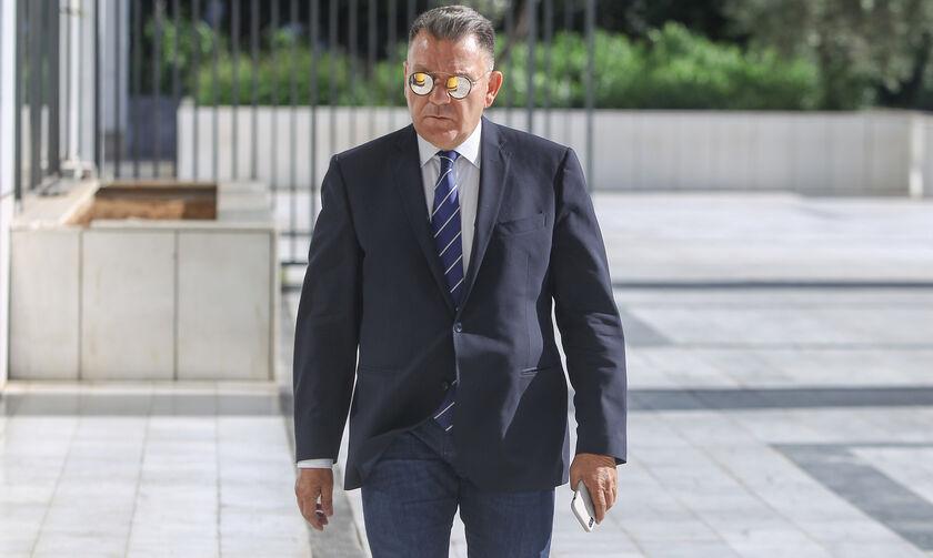 Κούγιας: «Κανένα πάρτι. Ένας Ελληνοαυστραλός υπήκοος, τον οποίο έχουμε κατονομάσει...» (vid)