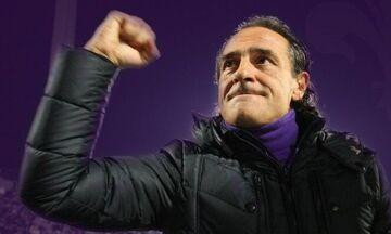 Φιορεντίνα: Νέος προπονητής ο Πραντέλι