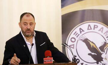 Πετράκης: «Πρωτάθλημα ή καταθέτουμε δελτία»