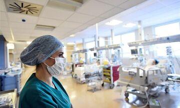 Κορονοϊός: «Στο κόκκινο» οι ΜΕΘ στη χώρα - Ποιο το ποσοστό πληρότητας των κλινών