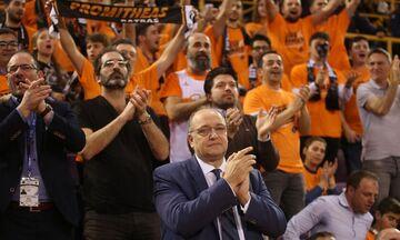 Οργή Προμηθέα για το «όχι» της EuroLeague στην αναβολή