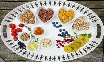 Γυμνάζεστε; Αλλάξτε το σώμα σας με αυτές τις τροφές
