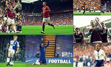 Premier League: Η μπάλα χρόνια δεν κοιτά!