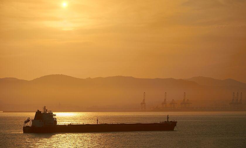 Σύγκρουση ελληνικού τάνκερ με τουρκικό αλιευτικό στα Άδανα