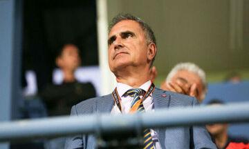 Μποροβήλος: «Κίνδυνος να μην ολοκληρωθεί το πρωτάθλημα»