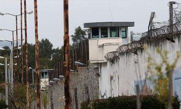 Ειδικό σχέδιο του υπουργείου Υγείας στις φυλακές λόγω κορονοϊού