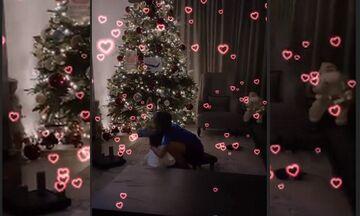 Σπανούλης - Χοψονίδου και... Merry Christmas