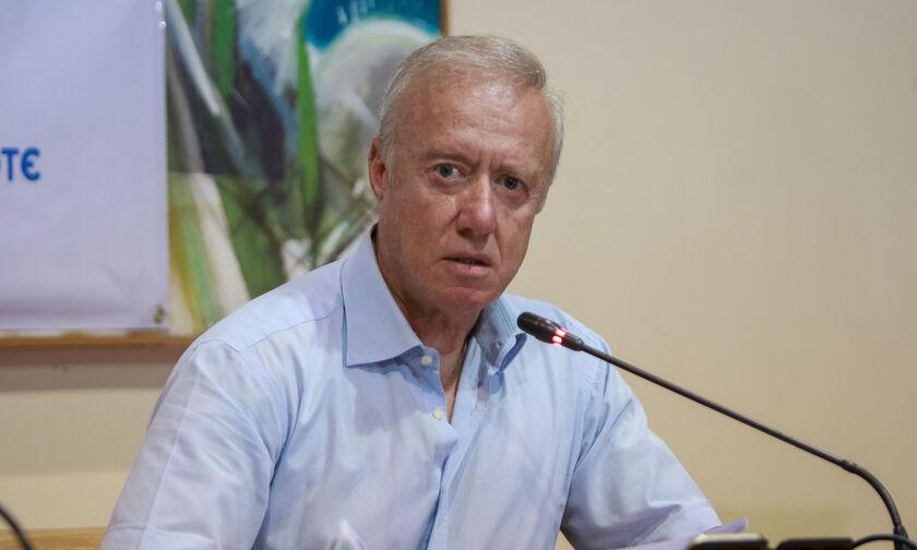 ΣΕΓΑΣ: Ο Δημάκος στην προεδρία της Επιτροπής Αγώνων Δρόμου και Βουνού της ΕΑ