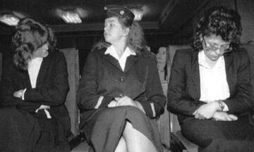 Οι Άγγελοι Θανάτου: Oι 4 νοσοκόμες που δολοφονούσαν τους ασθενείς τους και συνελήφθησαν τυχαία (vid)