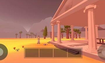 Δημοτικό Θέατρο Πειραιά: Η «Αντιγόνη» του Σοφοκλή, ψηφιακό παιχνίδι με 3D περιήγηση στη Θήβα