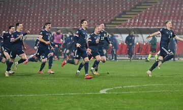 Στα τελικά Euro 2020  Β. Μακεδονία, Ουγγαρία, Σλοβακία και Σκωτία μετά από 24 χρόνια (highlights)!