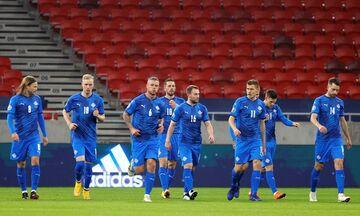 Ουγγαρία - Ισλανδία: Το 0-1 μετά το τραγικό λάθος Γκουλάστσι (vid)