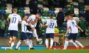 Β. Ιρλανδία - Σλοβακία: Με Κούτσκα το 0-1 (vid)