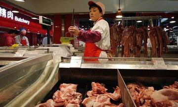 Κίνα: Κορονοϊός εντοπίσθηκε σε κατεψυγμένο βόειο κρέας από τη Βραζιλία