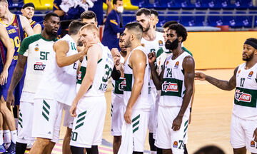 EuroLeague: Με Εφές ο Παναθηναϊκός (πρόγραμμα - αποτελέσματα)