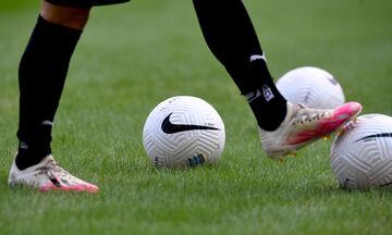 Super League: Στα 5 κρούσματα θα αναβάλλονται παιχνίδια