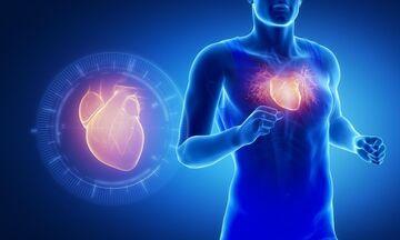 Προπονημένη καρδιά