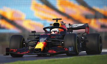 Grand Prix Τουρκίας: Πρωτιά για Φερστάπεν σε FP1 και FP2