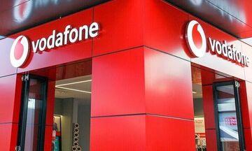 Vodafone : Δωρεάν 30 GB λόγω lockdown