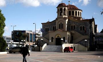 Η Διαρκής Ιερά Σύνοδος ζητεί να λειτουργήσουν οι ναοί την περίοδο των Χριστουγέννων
